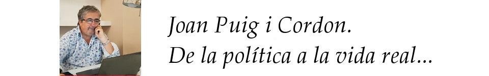 Joan Puig i Cordon